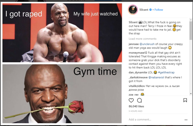 Terry Crews' testimony 05