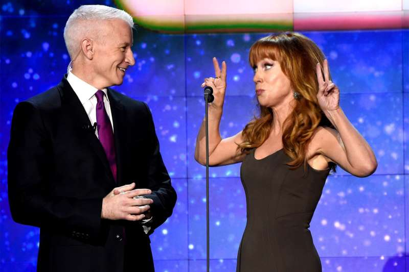 kathy griffin at carnegie hall 6