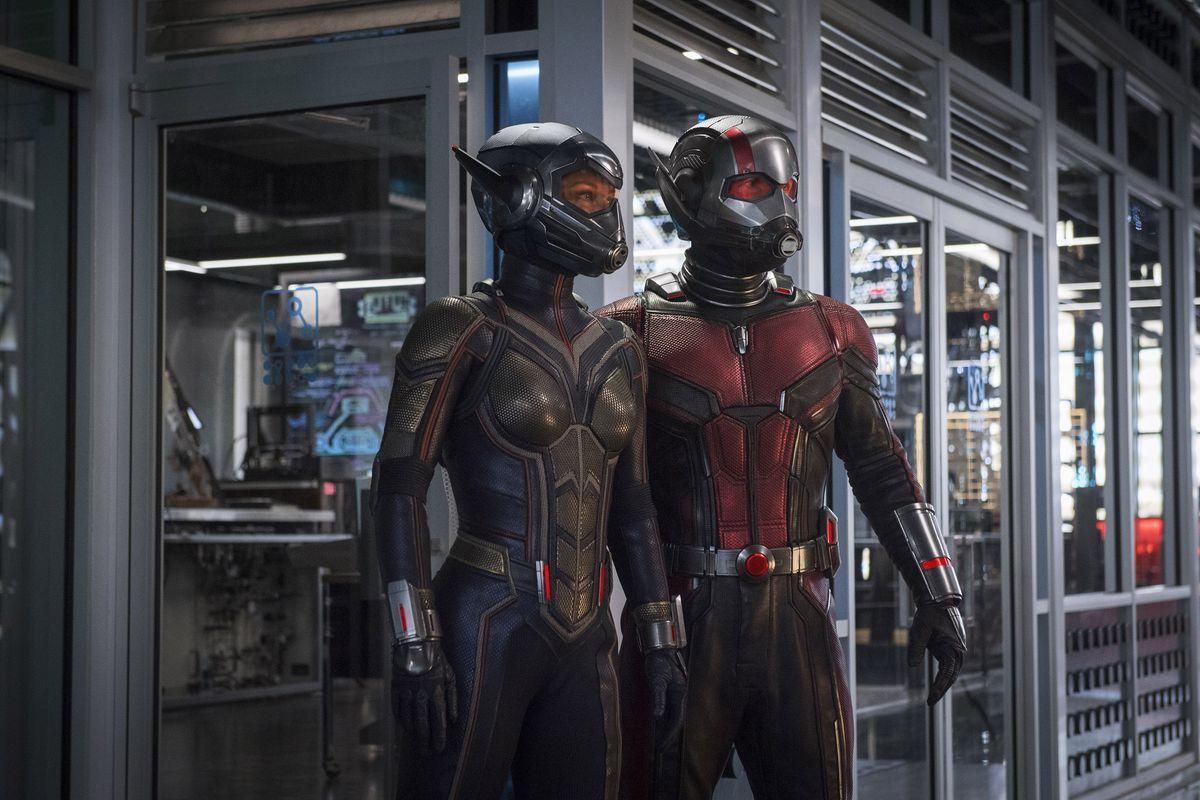 ant-man wasp duo 2