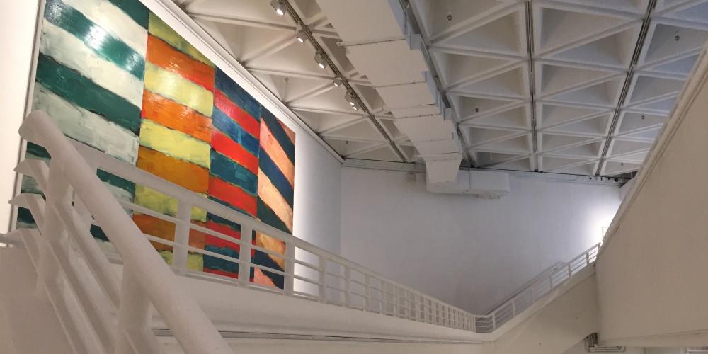 【Hornet藝文:Bogu's Art Topics】一個愛逛美術館的男人,這是加分嗎?