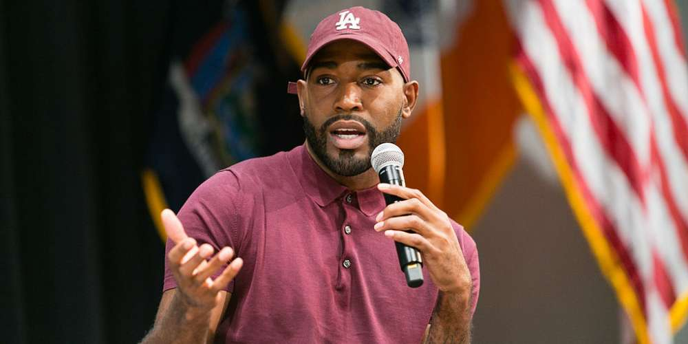 Karamo Brown Is Standing Up for Deaf and Hard Of Hearing 'Queer Eye' Fans (Updated)