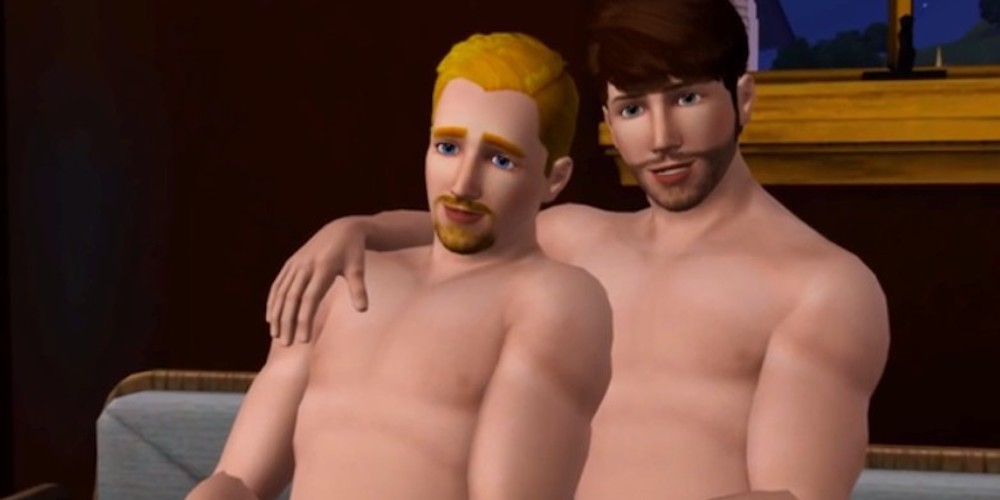 The Latest 'Sims' Game Has Just Been Banned in 7 Countries for Pro-LGBT Content