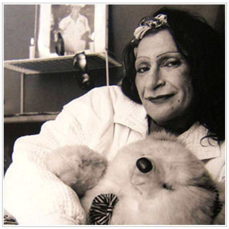 Sylvia Rivera queer women of color history of stonewall