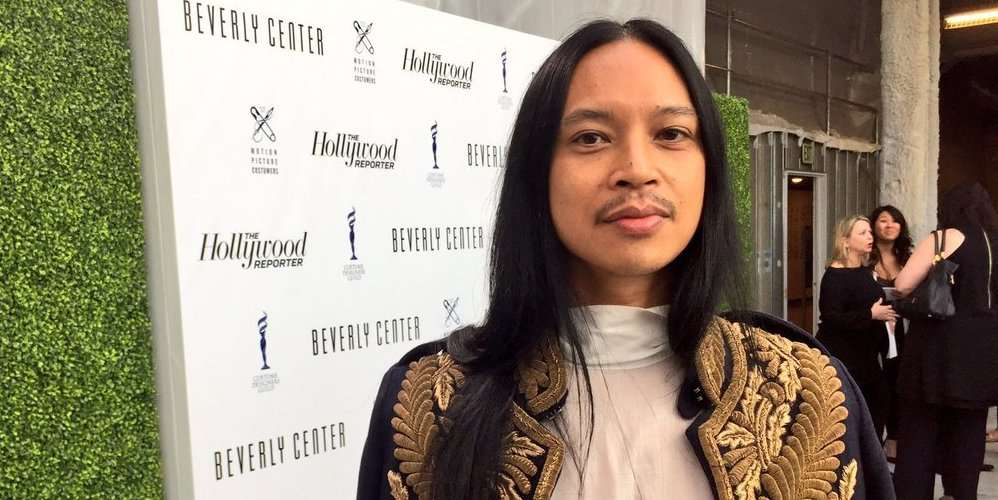 Zaldy is the Filipino Stylist Who Designs Every Gown RuPaul Wears on 'Drag Race'