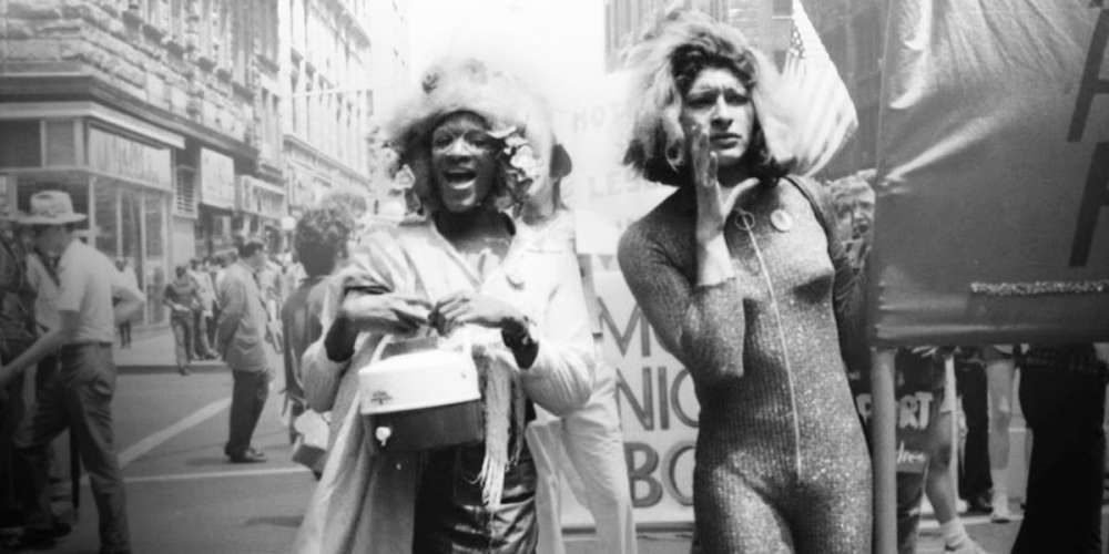On the 49th Anniversary of the Stonewall Riots, Let's Honor the Queer Women of Color Responsible