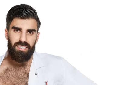 Dr Naked prep