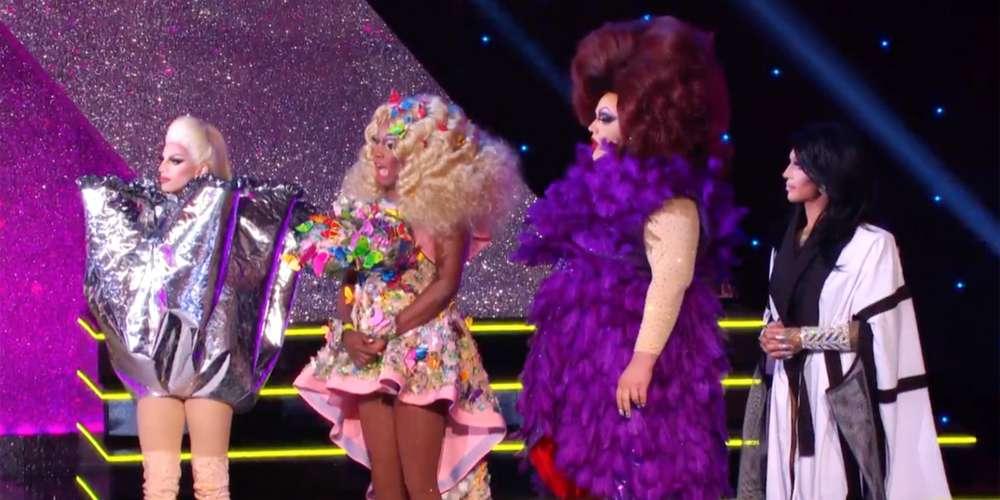 RuPaul's Drag Race saison 10: Et la gagnante est…