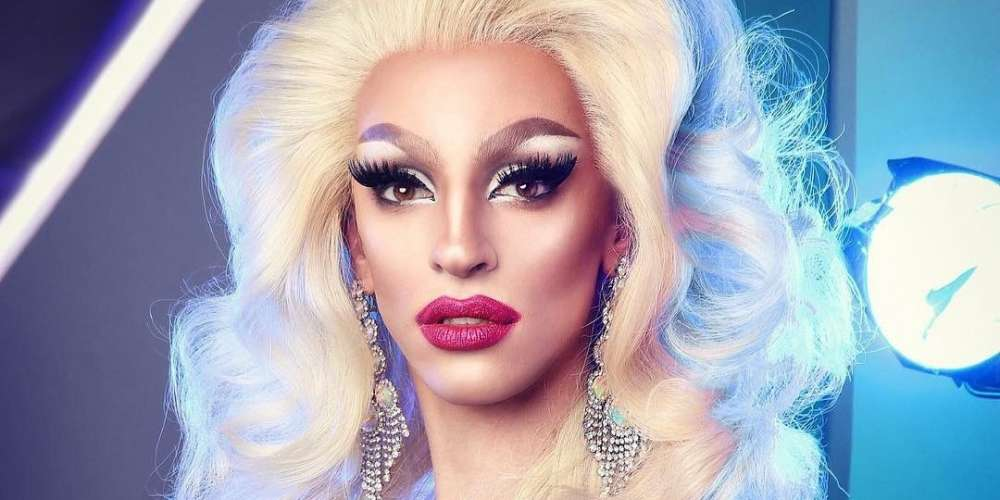 Video of Miz Cracker's Reaction to Last Night's 'Drag Race' Season 10 Winner Is Circulating the Internet
