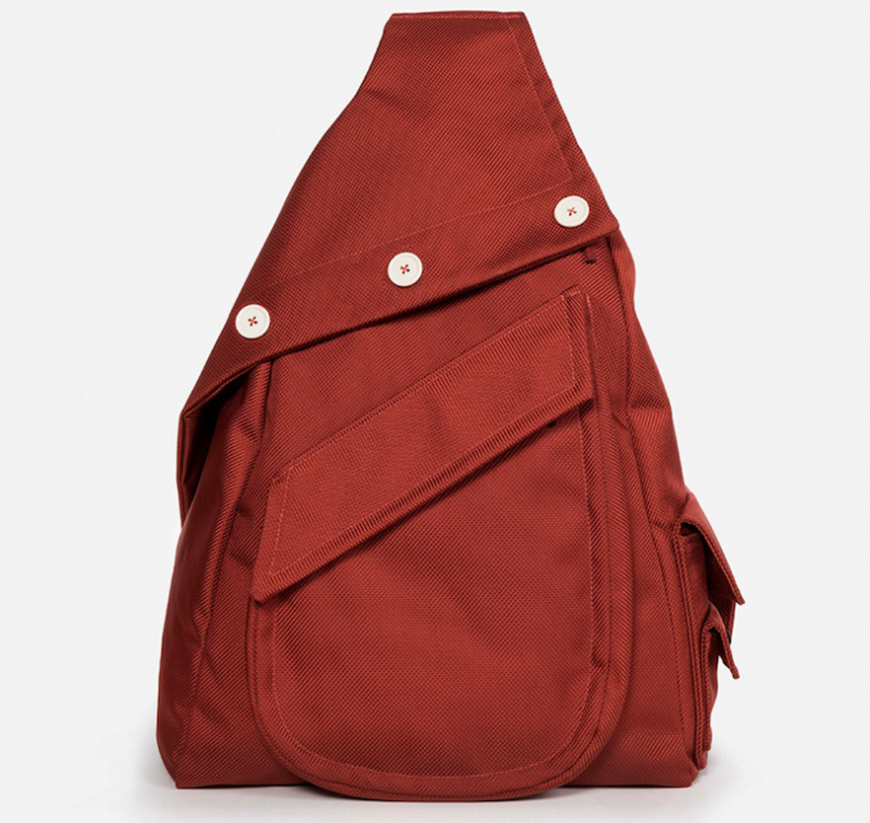 current obsessions raf simons eastpak backpack