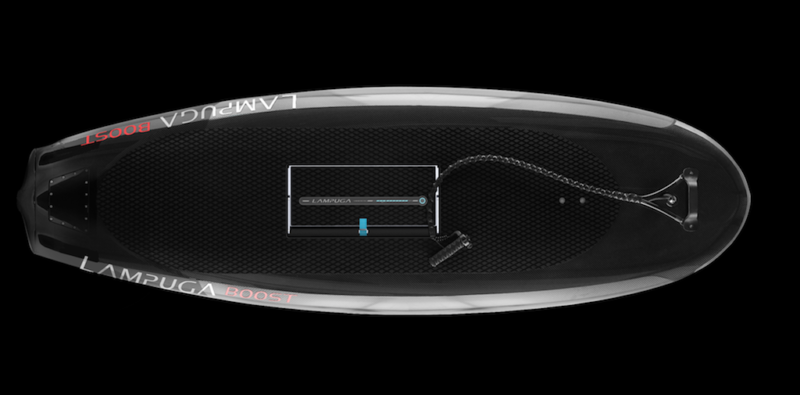 current obsessions electric surfboard
