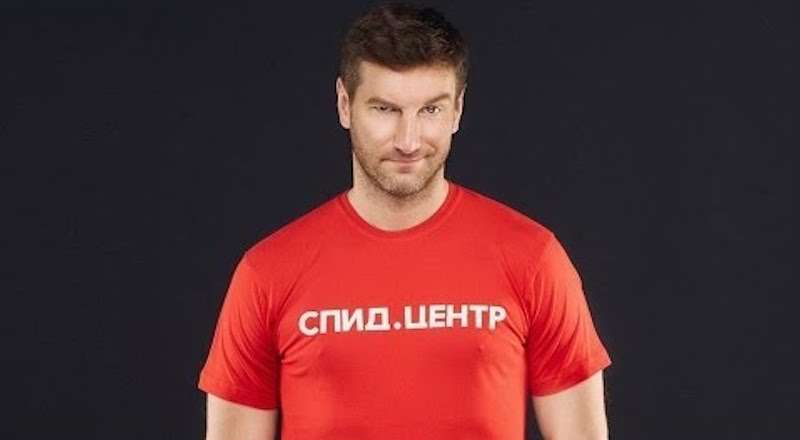 Anton Krasovsky 02 Антон Красовский мэр Россия