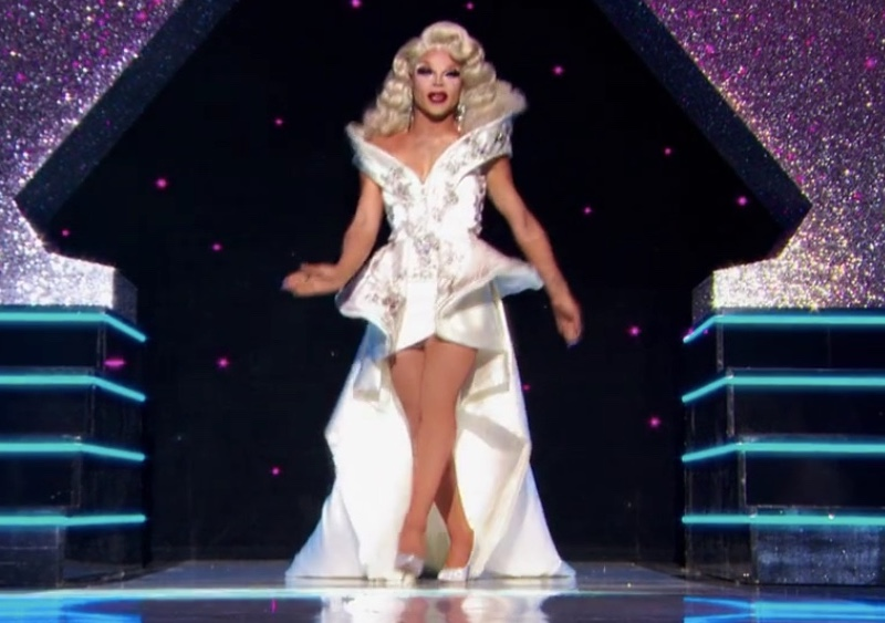drag race season 10 finale looks vanjie
