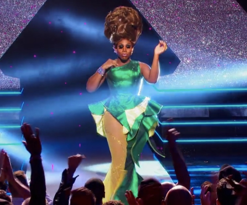 drag race season 10 finale looks monet