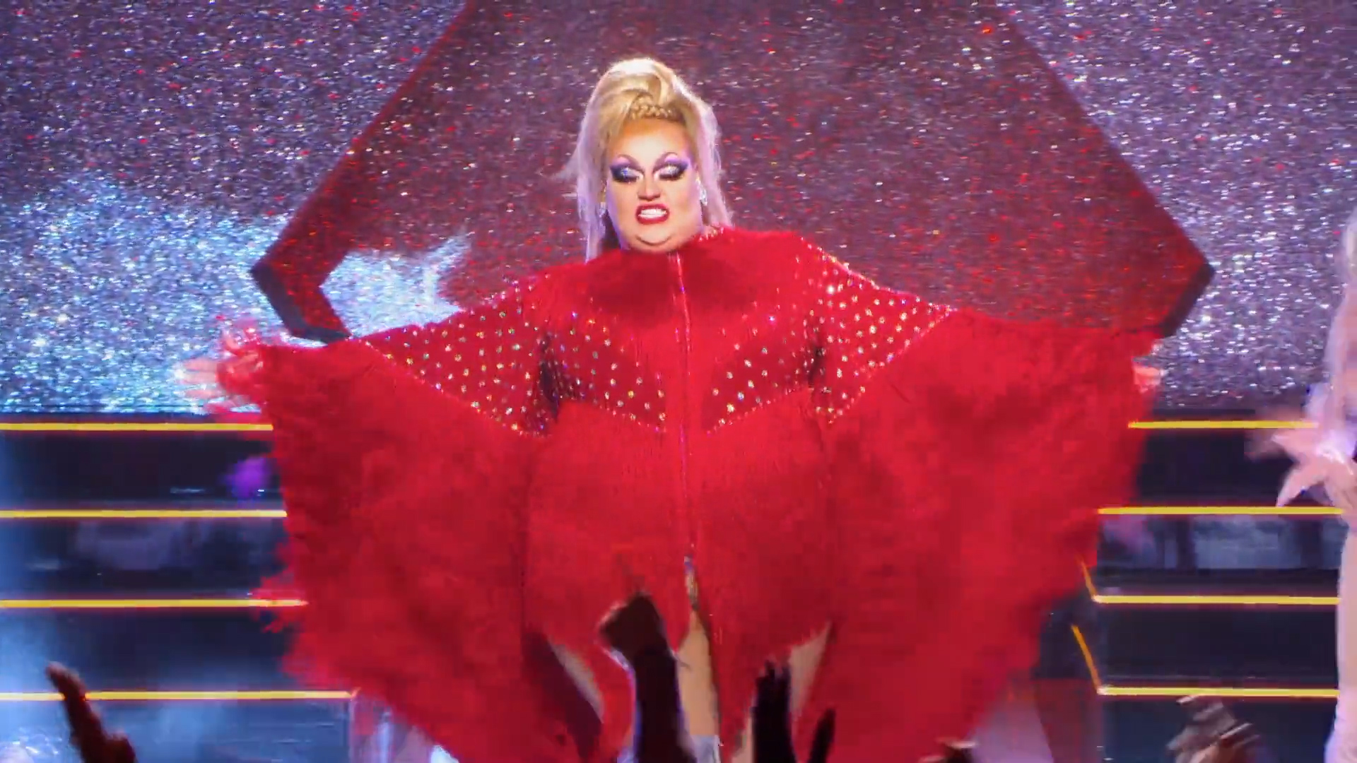 drag race season 10 finale looks eureka 2