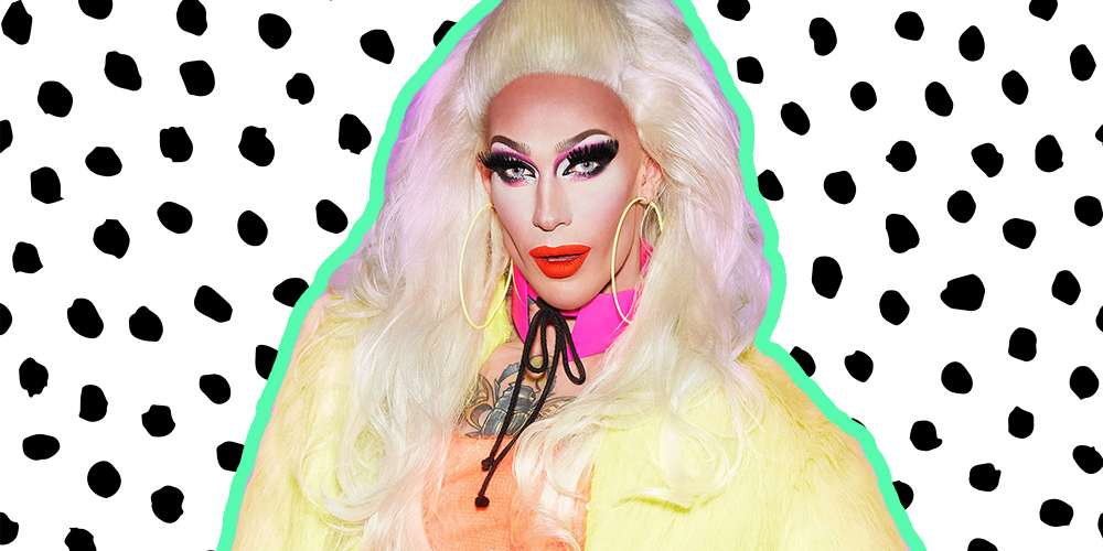 Kameron Michaels Talks Connecting With Young Fans and Her Role of Season 10's Lip Sync Assassin