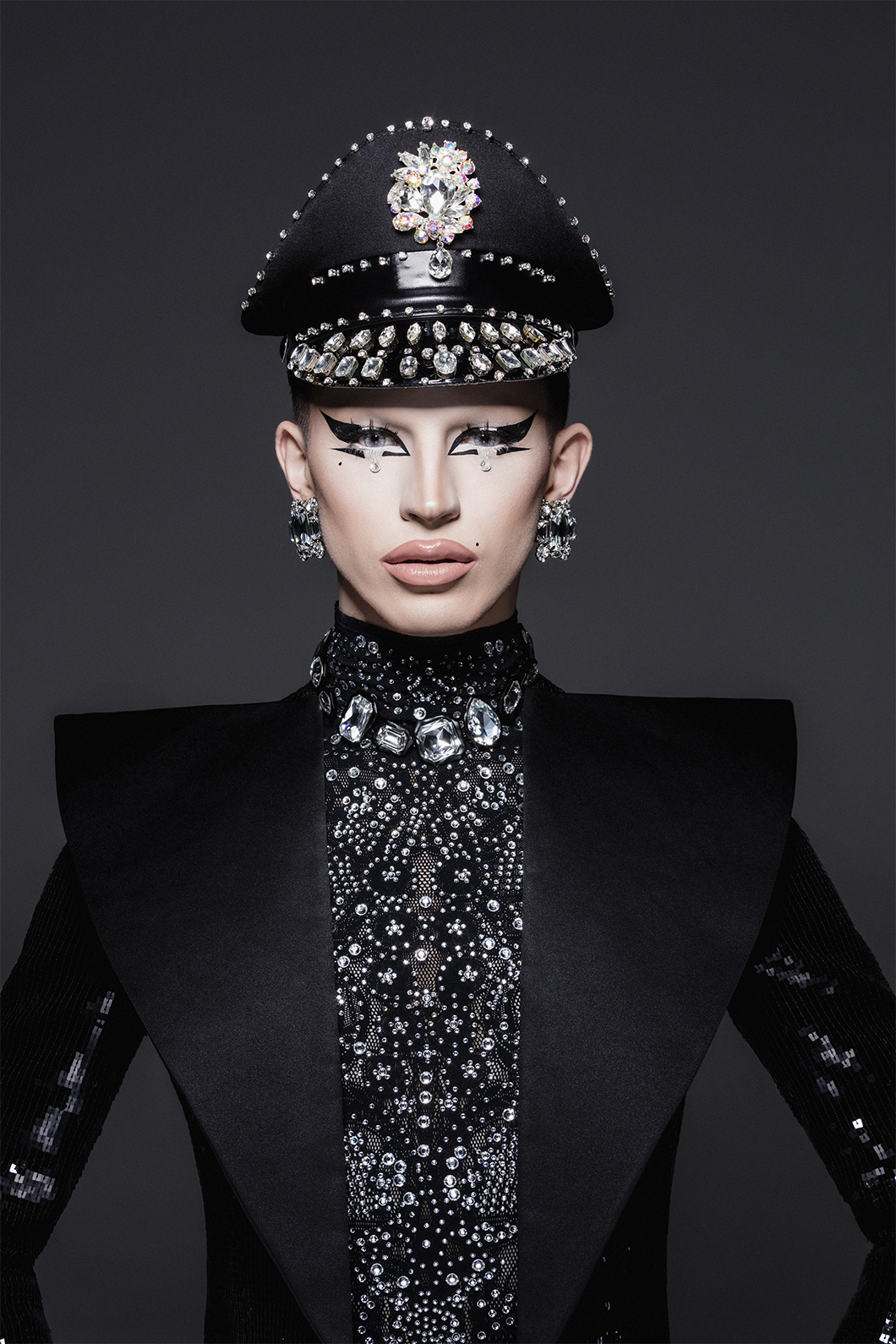 aquaria on new projects snatching the crown his fave nyc queen