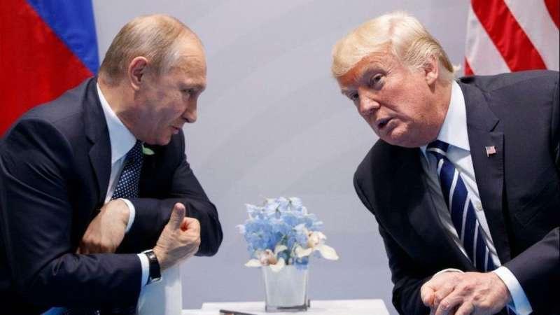 Bette Midler homophobic comment 02, Donald Trump, Vladimir Putin