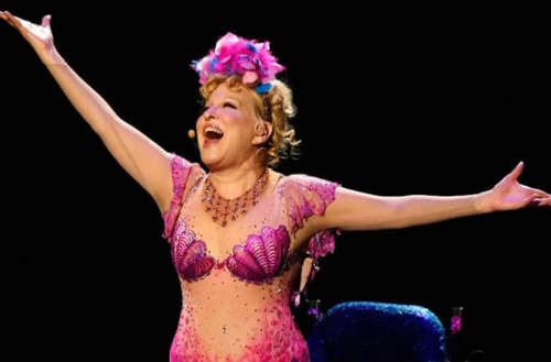 Bette Midler homophobic comment 01