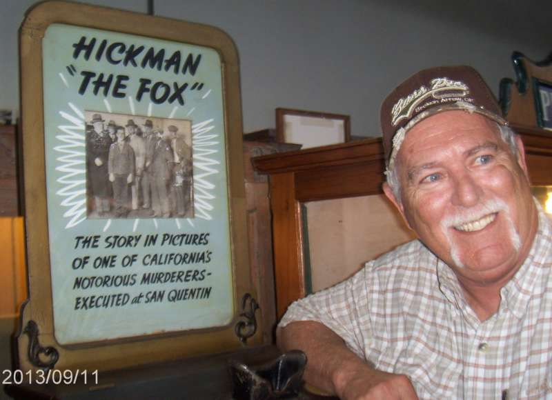 ted hickman straight pride recall