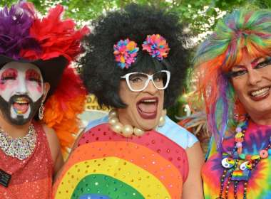 provincetown pride photos teaser