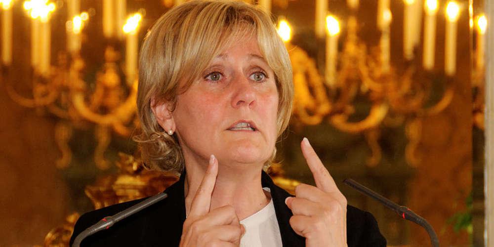 «Pauvre France Décadente»: deux associations portent plainte contre Nadine Morano pour ses propos homophobes