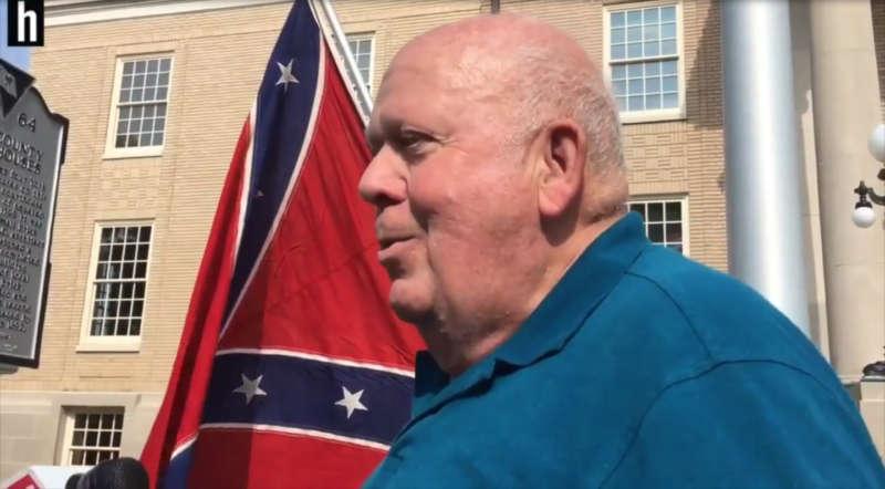 russell walker nazi republicans