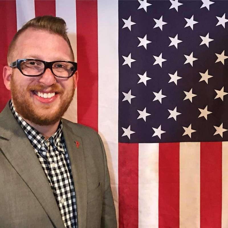 michael earnheart nazi republicans