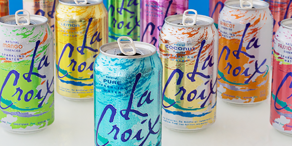 The CEO of LaCroix Sparkling Water Has Been Accused of Sexual Assault by Two Male Pilots