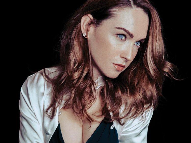 Scarlett Johansson's casting 07, jamie clayton, Rub & Tug 07
