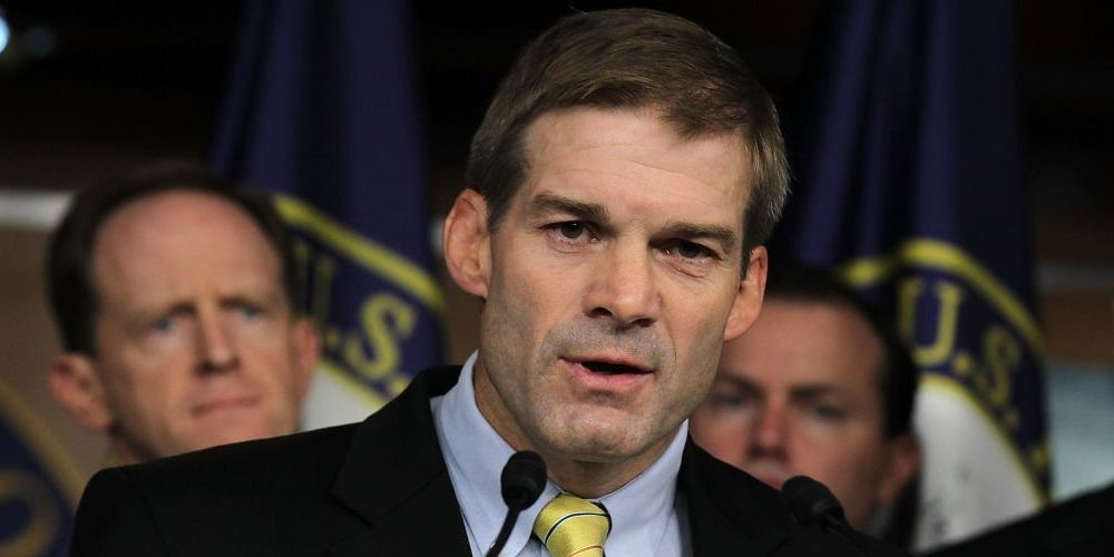 Ohio State University Wrestlers Accuse GOP Rep. Jim Jordan of Ignoring Molestation by Team Doctor