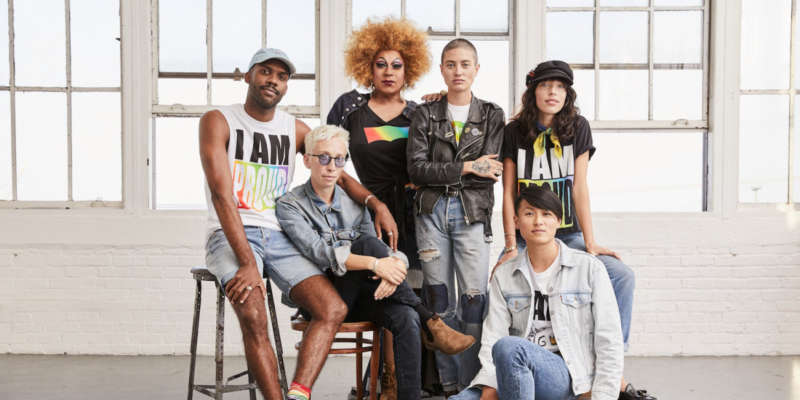lgbtq-supportive businesses levi's teaser sex toys for the disabled