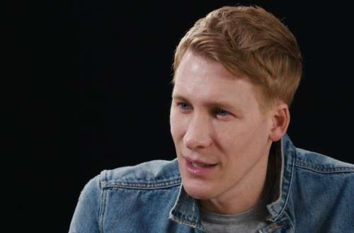 Russia banned Dustin Lance Black 01