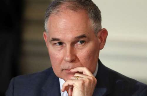 Scott Pruitt resignation 01