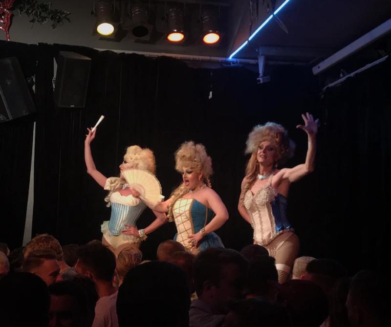 gay sydney stonewall hotel