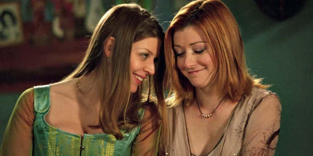L'une des scénaristes de «Buffy» regrette d'avoir tué la seule lesbienne de la série