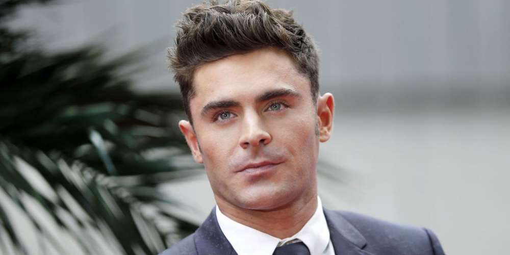 Stop the Presses: Zac Efron Is Currently Sporting Dreadlocks