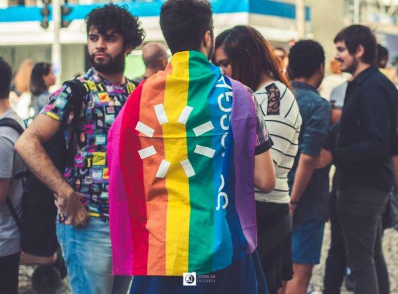 Marcha pela Diversidade