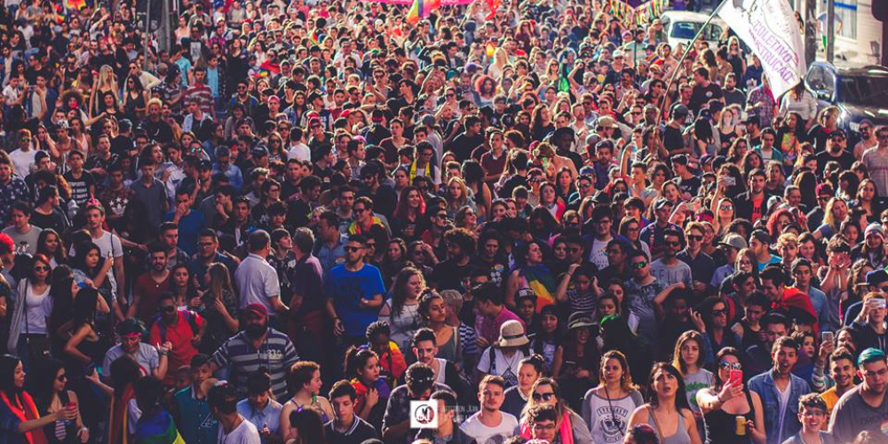 Marcha pela Diversidade de Curitiba conta com mais de 30 atrações