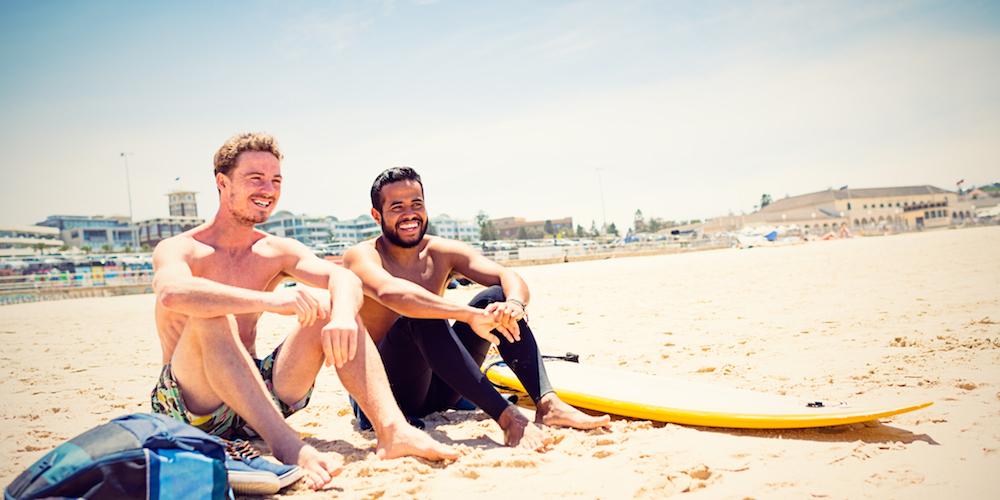 La Guía Gay de Hornet: Sídney, Australia