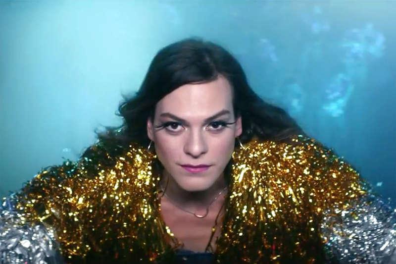 Daniela Vega, A Fantastic Woman, Sebastian Lelio 02