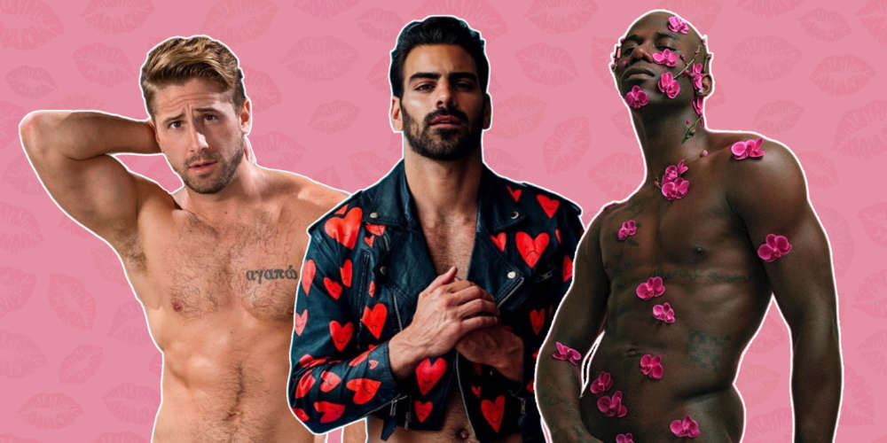 #ThisWeekInThirst: Jock Sniffers, Nyle DiMarco's Pride Shoot and the Science Behind Sex With a Peach