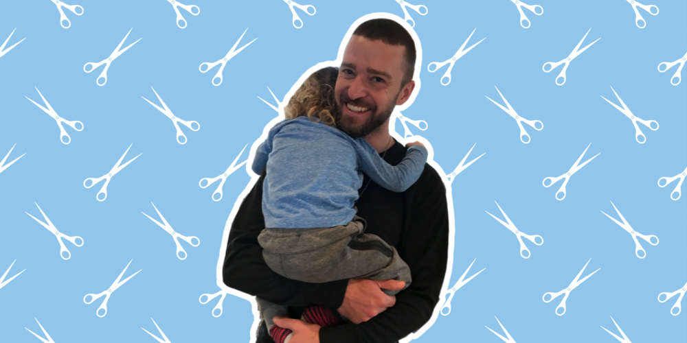 Boys Can't Have Long Hair, Including Justin Timberlake's Son, According to Internet Trolls