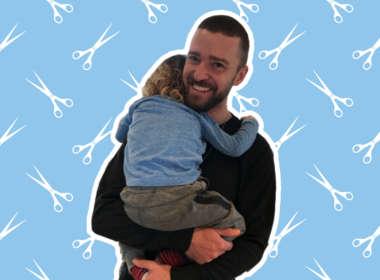 Justin Timberlake's Son