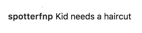 Justin Timberlake's Son 10.