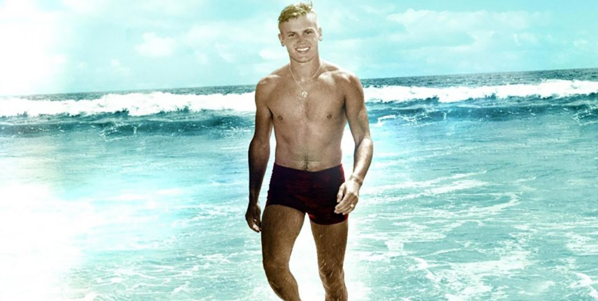 R.I.P. Tab Hunter, One of Our Favorite Sex Symbols From the Golden Age of Hollywood