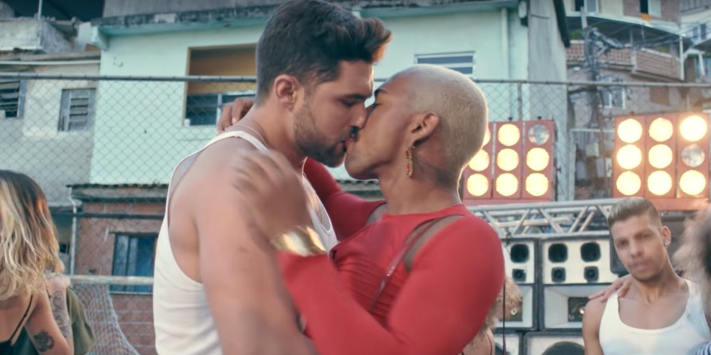 Nego do Borel erra feio em novo clipe e deixa LGBTIs bem furiosos