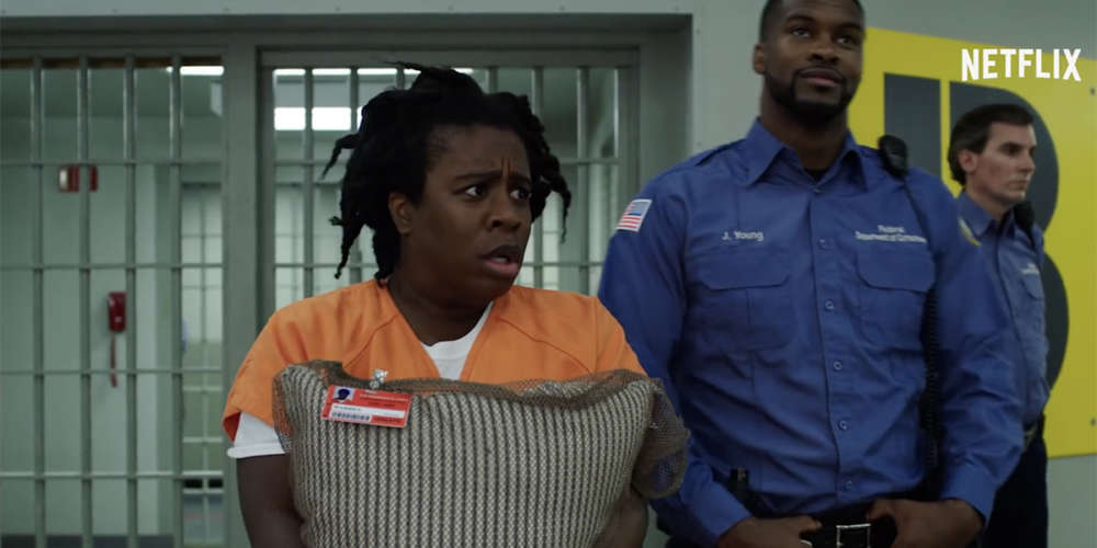 Orange is the new black, saison 6: la bande-annonce enfin dévoilée