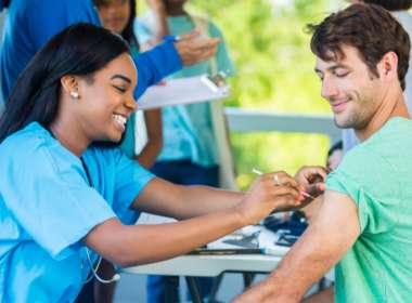 Vacuna Contra el VIH