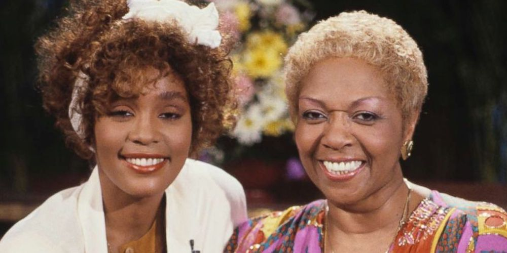 The New Whitney Houston Doc Says She Was Molested, But Her Mom Says It's Merely a 'Rumor'