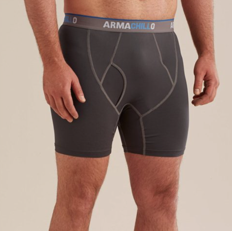 heat wave cooling underwear